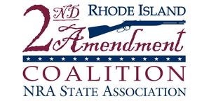 RI 2nd Ammendment Coalition Logo